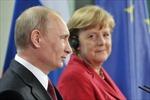 Đức kêu gọi Nga tiếp tục xoa dịu căng thẳng ở Ukraine