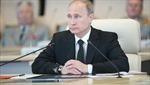 Putin chuyển thông điệp hòa bình, chỉ mỗi Kiev 'dửng dưng'