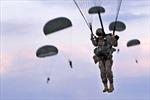 Binh sĩ Mỹ tham gia tập trận trên khắp châu Âu