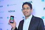 Nokia Lumia 630  chỉ có giá 3,499 triệu đồng
