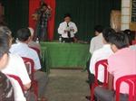 Quảng Bình công khai xin lỗi người dân bị kết án oan