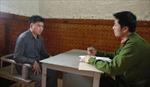 Bắt tạm giam Giám đốc và cán bộ giám sát thi công cầu treo Chu va 6