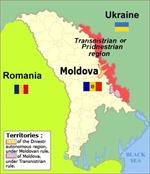 Phó Thủ tướng Nga ủng hộ Transdniestr ly khai