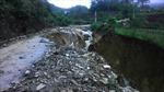 Lào Cai di dời gần 300 hộ dân trước mùa mưa lũ