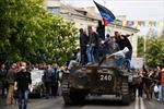 Tổng thống Ukraine: Kiev sẵn sàng lắng nghe các khu vực