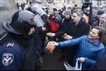 Mỹ thúc phe cực hữu Ukraine lập đảng dân tộc chủ nghĩa