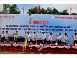Thanh Hóa khởi công xây dựng cầu Bút Sơn