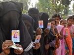 Chứng khoán Ấn Độ tăng mạnh do dự đoán đổi ngọn cờ lãnh đạo