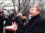 Người giàu nhất Ukraine quay sang ủng hộ Donetsk