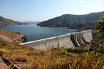 Xả hồ thủy điện chống hạn