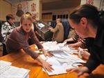 Tổng thống Ukraine chỉ trích trưng cầu dân ý ở miền đông