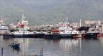 Bộ Ngoại giao, Tập đoàn dầu khí tặng quà Cảnh sát biển và Kiểm ngư
