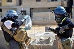 Nga tiêu hủy 80% kho vũ khí hóa học
