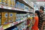 Giá sữa sẽ giảm khi áp giá trần - Lo doanh nghiệp lách luật