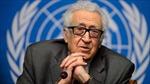 Đặc phái viên quốc tế về Syria từ nhiệm