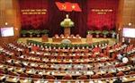 Hội nghị trung ương quyết định nhiều vấn đề quan trọng của đất nước