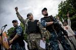 Chìa khóa giải quyết khủng hoảng Ukraine