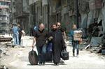 Nga phản đối 'Những người bạn của Syria' ủng hộ phe đối lập