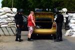 Tình hình miền đông Ukraine khiến Nga lo ngại