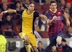 Barcelona - Atletico Madrid: Định mệnh sắp đặt người chiến thắng