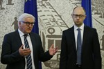 Đàm phán và nhượng bộ - Phương thuốc hữu hiệu cho Ukraine