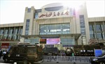 Trung Quốc nêu thủ phạm vụ đánh bom nhà ga Tân Cương