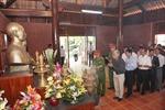 Sôi nổi hoạt động kỷ niệm Ngày sinh Chủ tịch Hồ Chí Minh