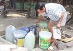 Năm 2014 đảm bảo 100% người dân có nước sạch