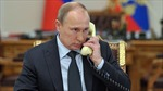Vladimir Putin: Quan hệ Nga - Trung ở giai đoạn tốt đẹp nhất trong lịch sử
