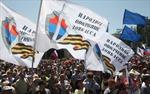 Kharkov (Ukraine) muốn trưng cầu ý dân