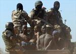 Các con tin bị bắt cóc ở Mali được trả tự do