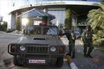 Quân đội Thái Lan triển khai lực lượng ở Bangkok