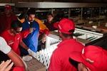 Liên doanh Việt Nam-Venezuela xuất khẩu lô bóng đèn compact đầu tiên