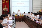 Bắc Ninh: Hội thảo phân tích chỉ số để nâng cao năng lực cạnh tranh