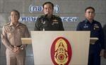 Thế giới tiếp tục kêu gọi các bên ở Thái Lan kiềm chế