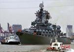 Trung Quốc hưởng lợi từ khủng hoảng Ukraine