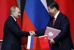 Nga-Trung ký thỏa thuận khí đốt 'khủng'