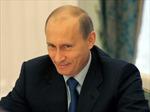 Tổng thống Nga lệnh rút quân tạo điều kiện cho bầu cử Ukraine