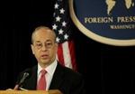 Mỹ kêu gọi quốc tế đoàn kết 'đối phó' Trung Quốc