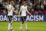 Đội tuyển Đức lo lắng chấn thương