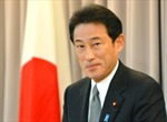 Ngoại trưởng Nhật thăm Việt Nam bàn an ninh hàng hải