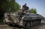 Quân đội Ukraine tổn thất lớn trong các cuộc xung đột mới ở miền đông
