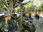 Quân đội Thái Lan đảo chính
