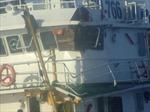 Trung Quốc 'bẫy' tàu Việt Nam để quay phim