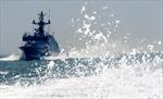 Hàn Quốc họp an ninh bất thường sau vụ Triều Tiên nã pháo
