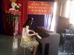 Liên hoan tiếng hát dân ca và đàn piano kỹ thuật số