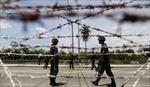 ASEAN quan ngại về tình hình Thái Lan