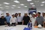 Phó Thủ tướng Hoàng Trung Hải làm việc với BQL dự án xây dựng Nhà Quốc hội