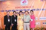 Nói lên sự thật về Triệu Thị Hà, Hoa hậu Kim Hồng bị đe doạ tính mạng