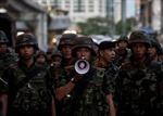 Mỹ hủy thêm nhiều chương trình hợp tác với Thái Lan
